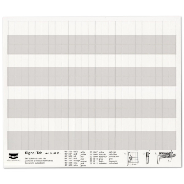 091310 Signal-Tabs grau
