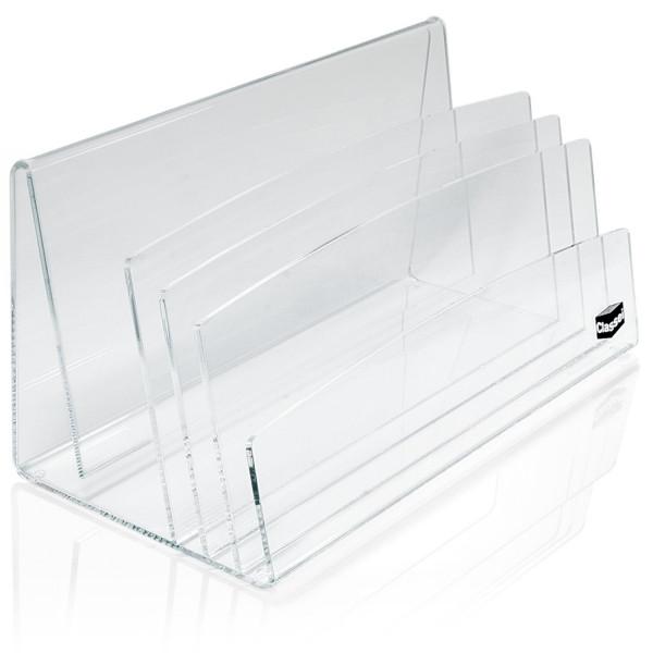 584470 Planständer (Acrylglas)