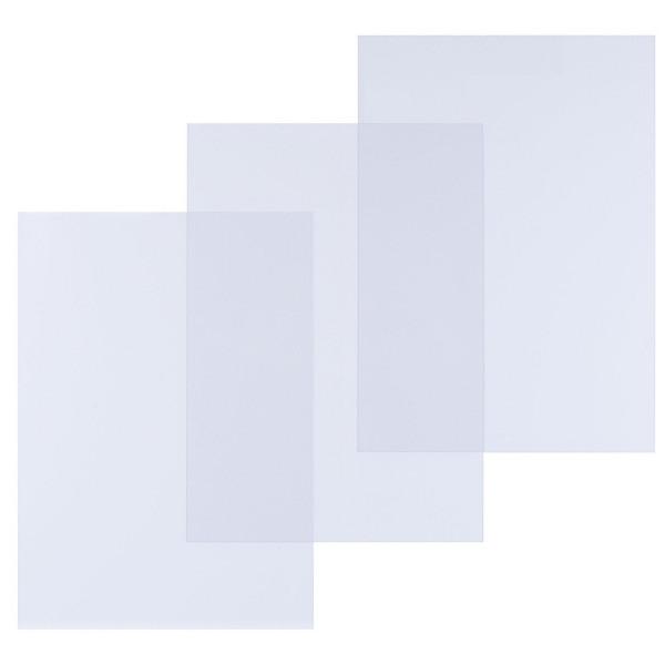 224551 Transparenthüllen