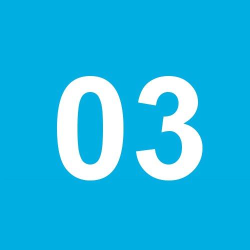 03 - blau