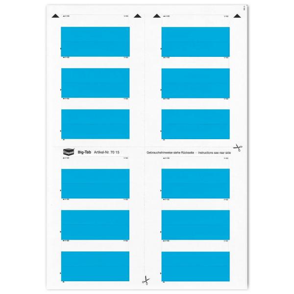 701503 Big-Tabs blau