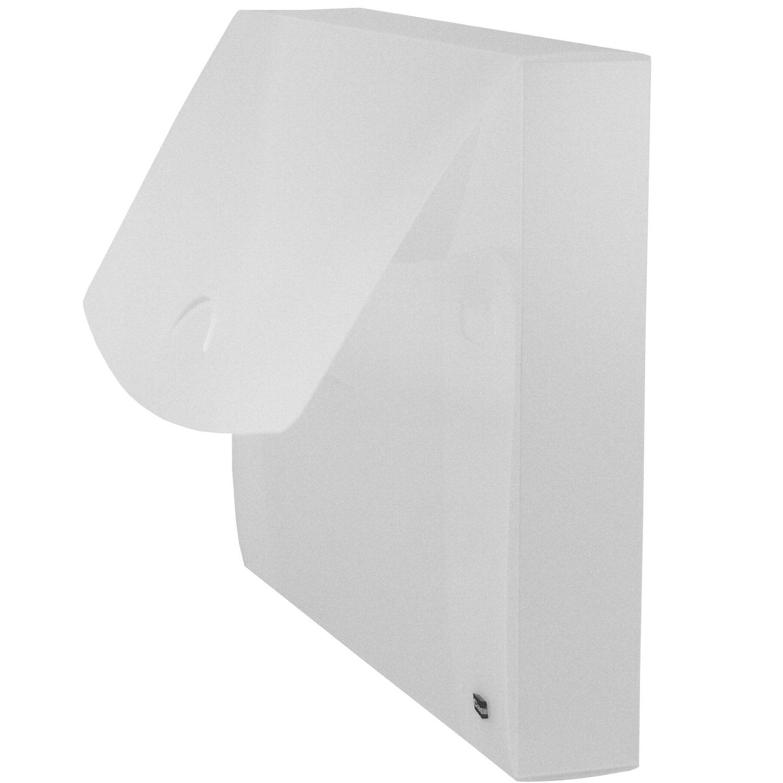 <p>GO-Box im Aktentaschen-Stil mit praktischem Steckverschluss für die Mitnahme und Transport von Orga-Mappen oder sonstigen Akten im DIN A4-Format. Aus extra starkem und stabilem PP, transluzent im edlen Matt-Design. </p><p> <b>Material:</b> ex ...